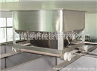 沖漿板式豆腐生產線