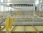 腐竹生產線