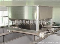 豆腐乳生產線