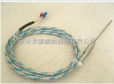WZPK带引线热电阻