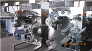 DPT130型小型片剂包装机