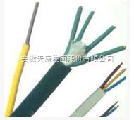 KX-HB-FPFP高温屏蔽补偿电缆