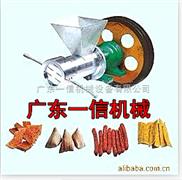 多功能玉米膨化機