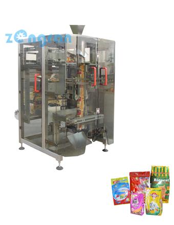 VFS7300型立式制袋充填包装机