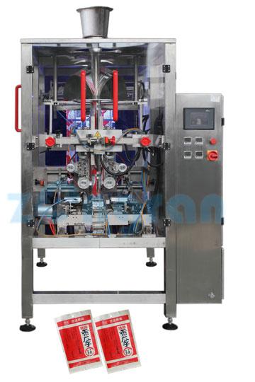 VFS5000E型立式制袋充填包装机