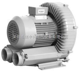 瑞昶CRELEC系列鼓风机HB-429,高压风机,涡流风机,吸尘风机HB-629,水产养殖专用增氧泵