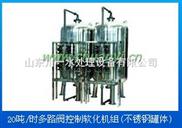 水处理设备-反渗透水处理设备-软化水水处理设备山东川一