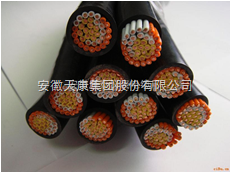 KJYVP-8*1.5仪表控制电缆