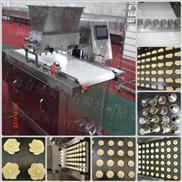 """购""""触摸屏自动控制万能曲奇机/PLC触摸屏万能挤出机""""到上海合强饼干机械厂/厂家直销"""