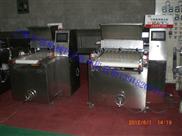 PLC自动控制曲奇机热销/电脑自动编程万能曲奇机出售/多功能曲奇机/厂家直销质量保证