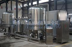 SEGL-10型冷冻过滤机组