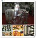 400型曲奇糕点机/杏元饼干机/万能糕点机械/曲奇饼干成型机/糕点成型机(糕点机械)
