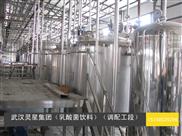 供应瓶装果汁生产线 小瓶装果汁灌装生产线