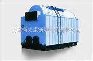 蒸汽锅炉CDZH/CDZL卧式热水锅炉