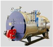 蒸汽锅炉WNS-燃油(气)卧式锅炉