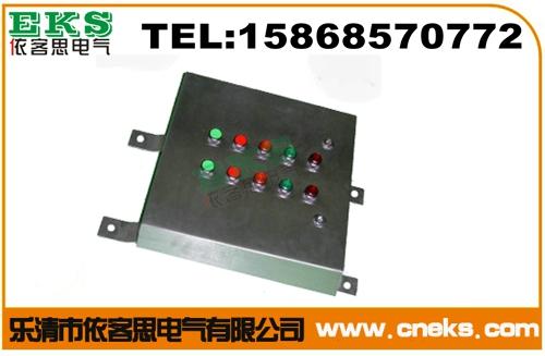 FJX-G不锈钢接线箱 三防接接线箱  防水防尘防腐接线箱