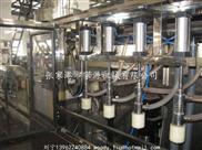 大桶矿泉水灌装机设备