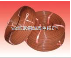 KX-HB-FPFP高温屏蔽热电偶补偿电缆