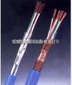 IA-YP3V本安蓝色控制电缆
