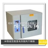 HK智能型数显电热鼓风干燥箱