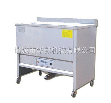 供应HB-500型电加热全自动油炸机