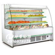 岐山水果保鲜柜价格【富平水果蔬菜展示冰柜品牌】