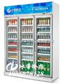子洲便利店冷藏柜 咸阳立式展示冰柜多少钱?