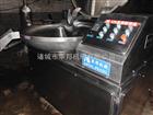 HB-125华邦变频调速大型斩拌机
