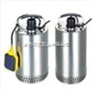 鄂泉QDN8-20-1.1小型不锈钢潜水泵