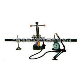 电杆荷载挠度测定仪