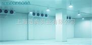 -35度速冻冷库安装-大型速冻食品冷藏库设计造价-冷冻食品冷库