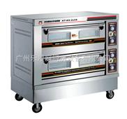 供应康庭电烤箱/普通电烤箱/双门四盘电烤箱-大型电烤箱
