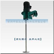 常州厂家供应AB0.37型316不锈钢液体搅拌机