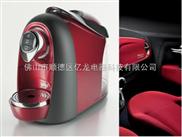 cj263a-商务礼品全自动胶囊咖啡机