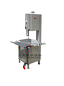 锯骨机、锯牛骨机、锯排骨机TJ-500 冻肉切割机械