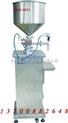 黄油灌装机 油脂灌装机 鞋油定量灌装机