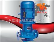 立式磁力泵 CQB-L型立式管道磁力泵