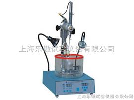 SYD-2801E型瀝青針入度儀結構