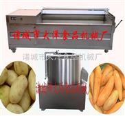 天然紅薯清洗機—熱賣土豆、紅薯加工機械