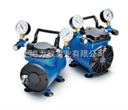 Merck millipore真空/壓力兩用泵型號WP6122050 WP6222050