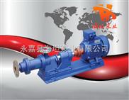 單螺桿泵|不銹鋼螺桿泵|I-1B系列濃漿泵