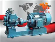 齿轮输油泵|YHCB型圆弧齿轮油泵