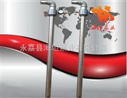 气动油桶泵 SZQ型气动油桶专用泵