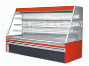 SGG-F2-水果保鲜展示柜,水果货架,水果冷藏柜