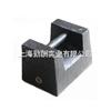 高密度不易生锈铸铁锁型系列砝码k