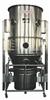 沸騰制粒干燥機