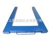 SCS钢材厂称量专用化工行业地磅-上海条型U型地磅