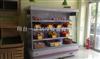 SGG-F1水果展示柜,水果冷藏柜,水果风幕柜立风柜