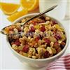 DZ65/70/85糙米卷夹心米果营养棒膨化食品生产线