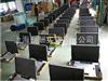 SCS80吨大型电子汽车衡_40T无线轴重衡质量*